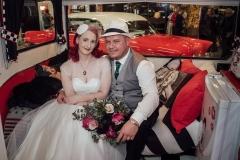 Robert & Amanda's Wedding