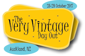 The Very Vintage Day Out